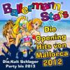 Ballermann Stars 2013 - Mallorca Opening 2013 Hits - Die Party